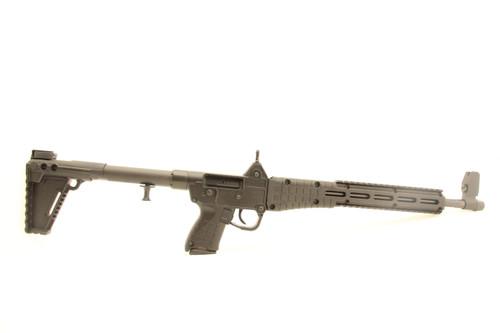 Kel Tec Sub 2000 Accepts Glock 19 Mags NEW