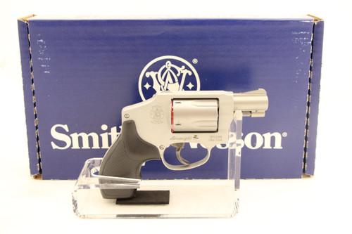 Smith & Wesson 642 .38 Special W/ Lock