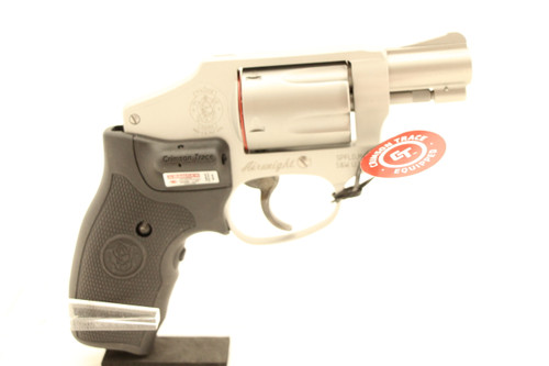 Smith & Wesson Model 642-2 W/ Laser Grip