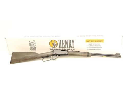 Henry Lever Action Garden Gun .22LR NEW