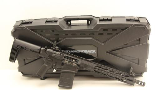 Diamondback DB10 Pistol Diamond Edition .308 WIN NEW