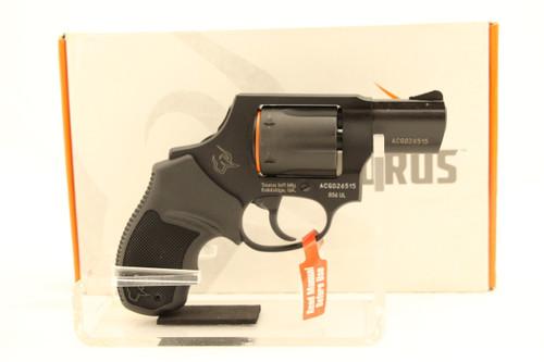 """Taurus Model M856ULCH 2"""" Barrel .38 Special"""