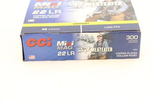 CCI Mini Mag 300ct Meateater