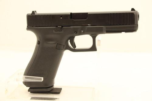 Glock 17 GEN 5 9MM NEW