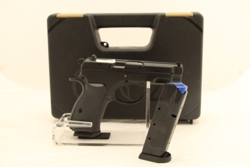 CZ 75 Compact Single/Double 9MM NEW