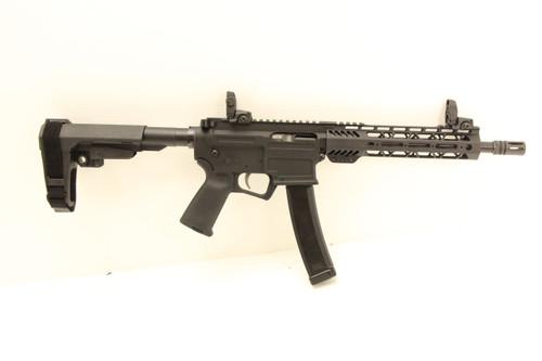 Palmetto State Armory AR-V Brace Pistol 9MM NEW