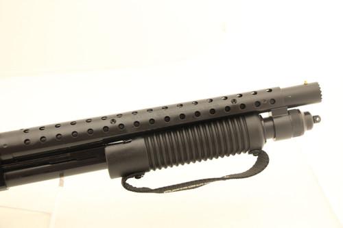 Mossberg 590 Shockwave 12ga With Side Saddle