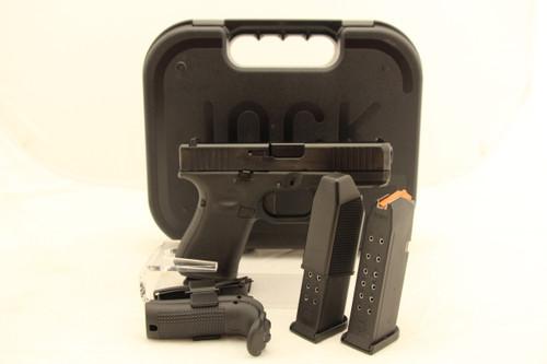 Glock 19 Gen 5 9MM NEW
