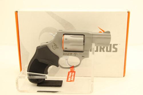 """Taurus Model M856 2"""" Stainless NEW"""