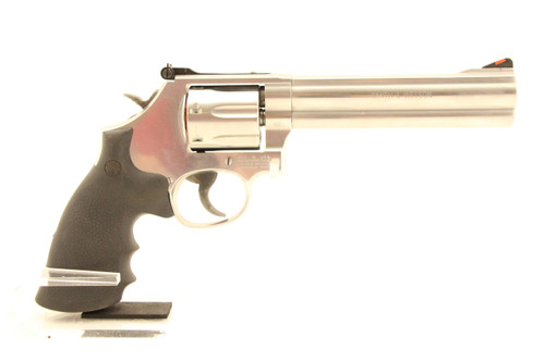 """Smith & Wesson Model 686 Plus .357MAG  6"""" NEW"""