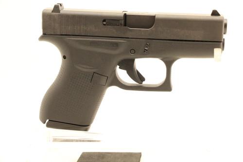Glock Model 42 .380ACP NEW