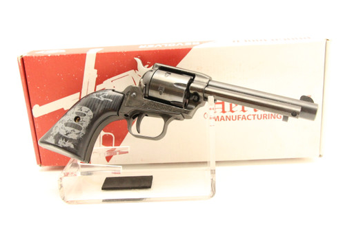 """Heritage Rough Rider 4.75"""" Don't Tread On Me Edition NEW 1BH451945"""