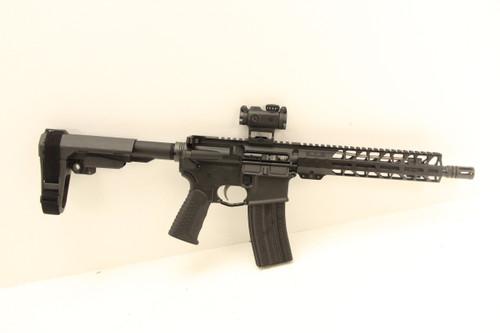 "Battle Arms Workhorse Pistol 5.56/.223 NEW 10"""