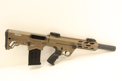 G Force Arms GFY-1 Bullpup FDE FInish 12GA NEW