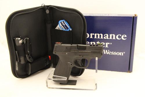 Smith & Wesson M&P Shield Plus 9MM EDC Kit NEW