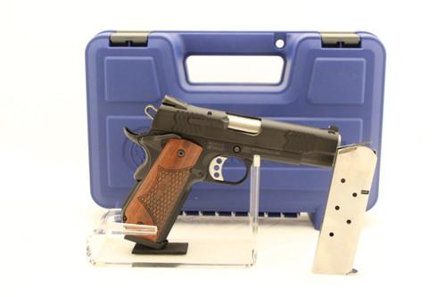 Smith & Wesson SW1911SC .45ACP NEW