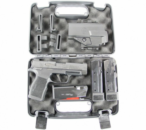Sig Sauer P365XL Tac Pac 9mm NEW