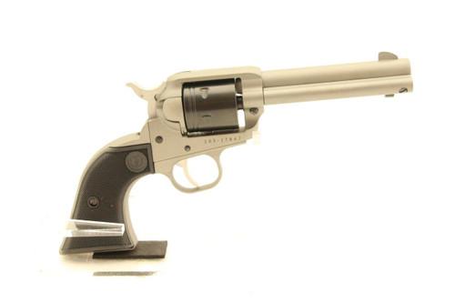 Ruger Wrangler .22LR Silver Cerakote NEW