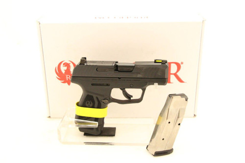 Ruger Max-9 Pro 9MM NEW