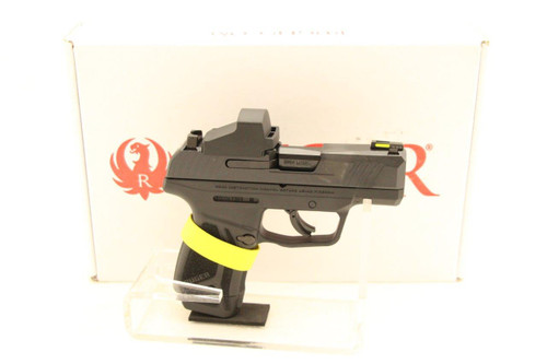 Ruger Max-9 With Crimson Trace RMR 9MM NEW
