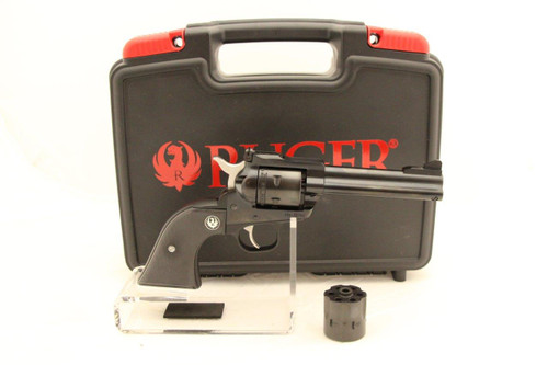 Ruger New Model Single Six .22LR/.22MAG NEW