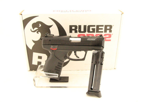Ruger SR-22 Pistol .22LR NEW