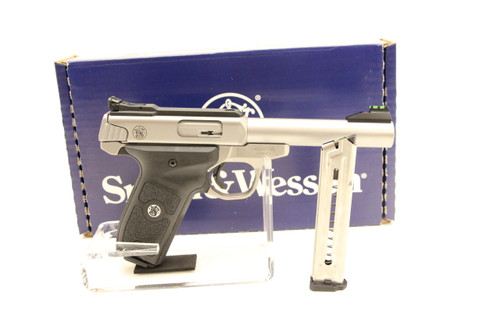 Smith & Wesson Victory .22LR NEW