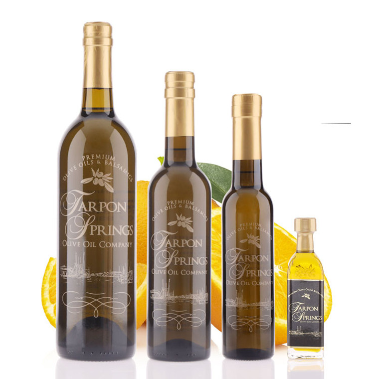 Mandarin Olive Oil