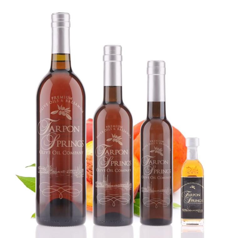 Ripe Peach White Balsamic Vinegar