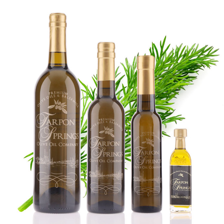 Wild Fernleaf Dill Olive Oil