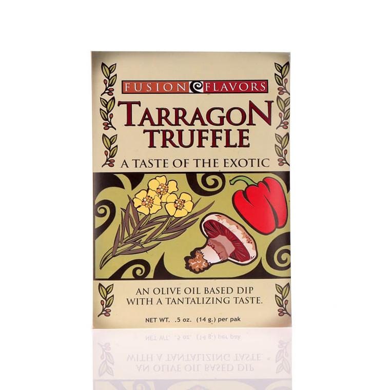2 oz package of Tarragon Truffle dip