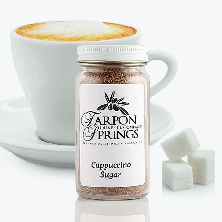 7oz bottle of Cappuccino sugar