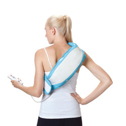 Oscillating Massage Belt with Heat