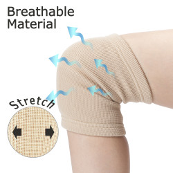 Magnetic Knee Supporter