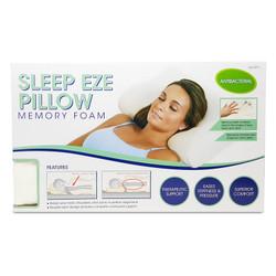 Sleep EZE Contour Pillow
