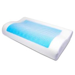 Sleep EZE Contour Cool Pillow
