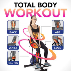 Rodeo Core Fitness Core Trainer Exerciser