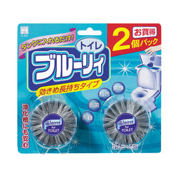 Automatic Toilet Bowl Cleaner - set of 2 (50g ea.)