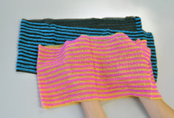 Acrylic Fiber Washcloth for Women