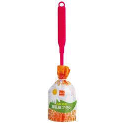 抗菌哺乳瓶ブラシ / Nursing Bottle Cleaner