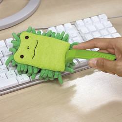 POP MOP ポップモップハンディ(ケロロ) / Pop Mop Frog