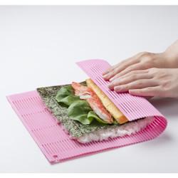 わが家はお寿司屋さん くるっと巻きす / Sushi Rolling Mat
