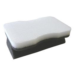 Grip あみ戸洗い / Window Screen Cleaning Sponge