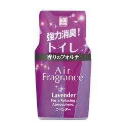 トイレ 香りのフォルテ / Toilet Freshener