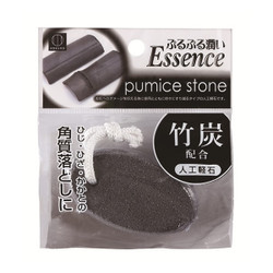 竹炭配合 人工軽石 / Bamboo Charcoal Compounded Artificial Pumice