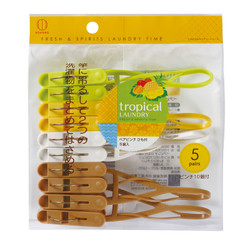 Double String Pinch - Set of  5