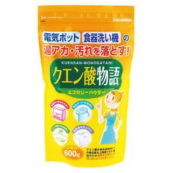 クエン酸物語(600g)  / Citric Acid 600g