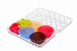 食洗機用小物洗いバスケット / Dish Washing Machine Basket