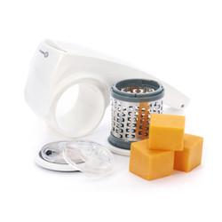 チーズおろし器 / Rolling Cheese Grater