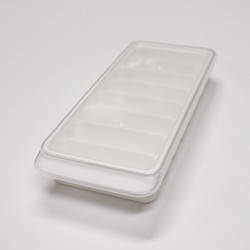 deLijoy ゆきポン ブロック氷  / Ice Block Tray with Lid